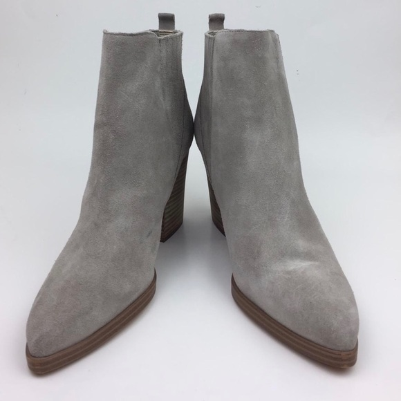 MARC FISHER LTD Yolli Bootie sz 8.5